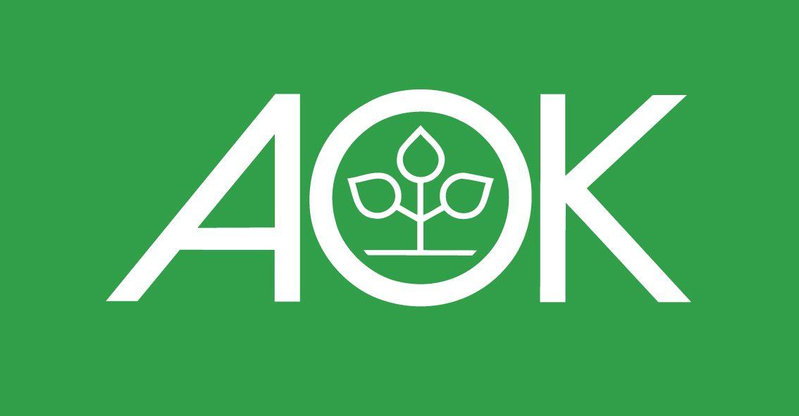Logo AOK Bayern - Die Gesundheitskasse