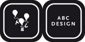 Logo ABC-Design presented by Babyland.de