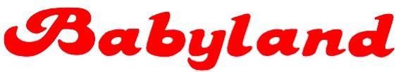 Logo Babyland von Garrel GmbH
