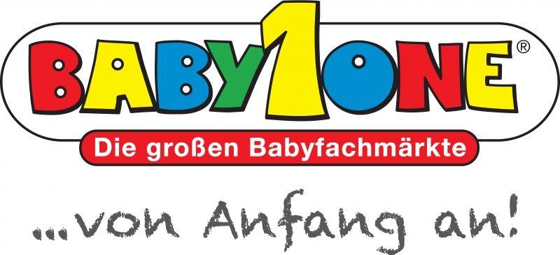 Logo BabyOne Stuttgart GmbH