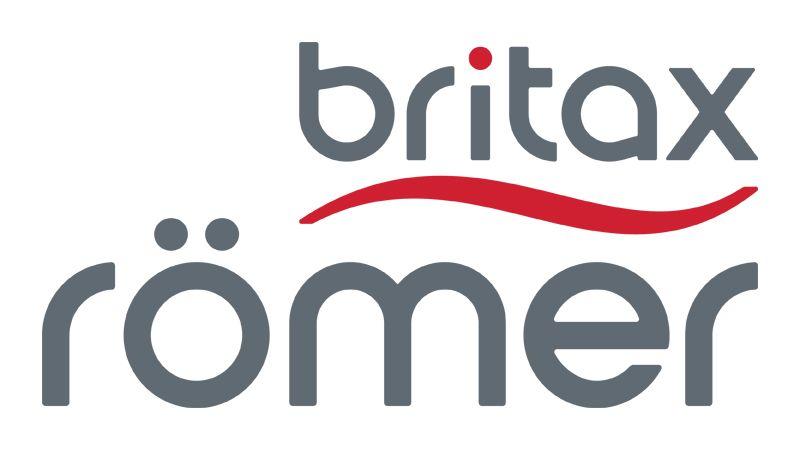 Logo BRITAX RÖMER Kindersicherheit GmbH
