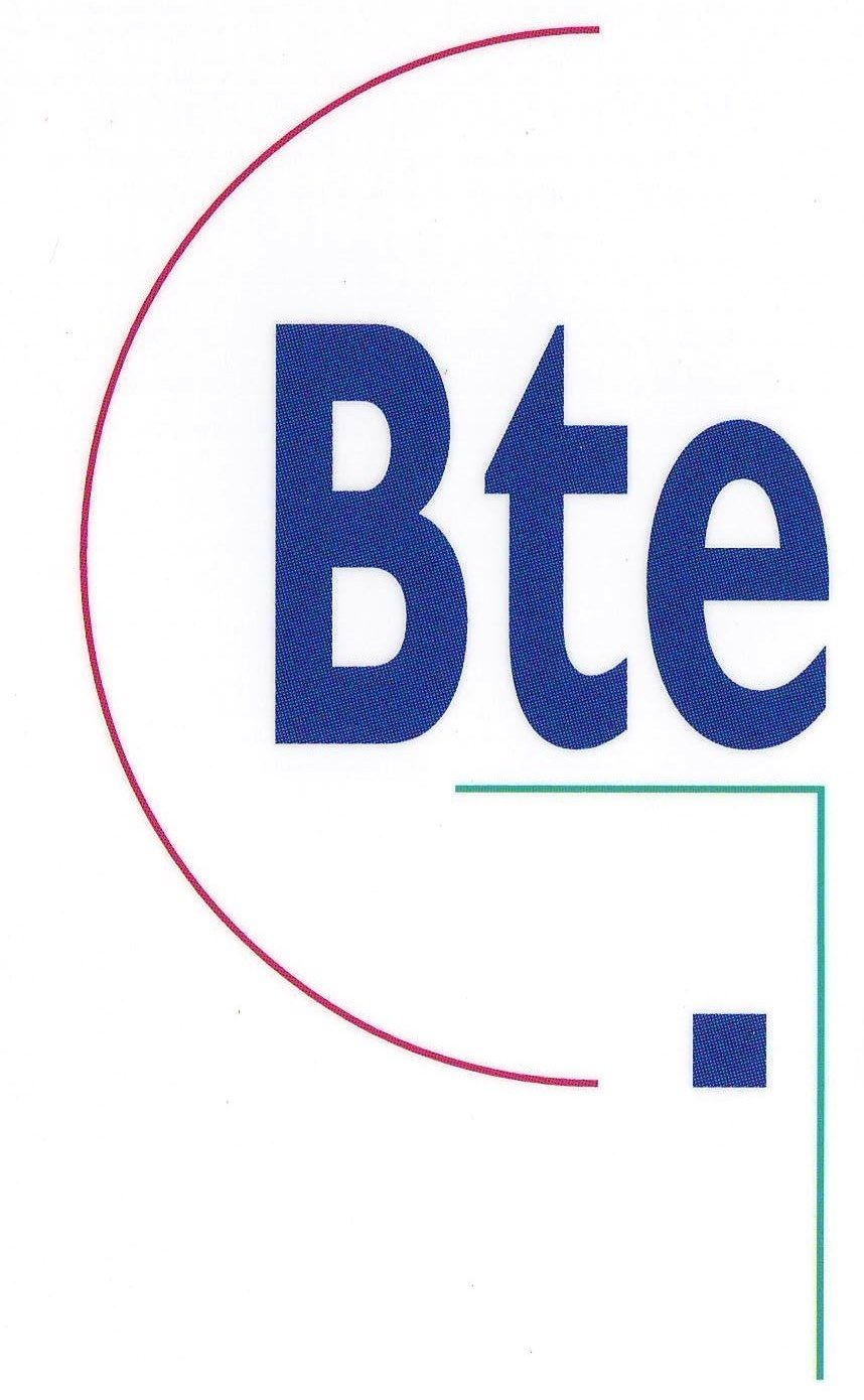 Logo Bte Bedampfungstechnik GmbH
