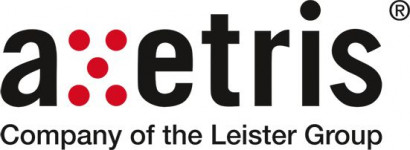 Logo Axetris AG