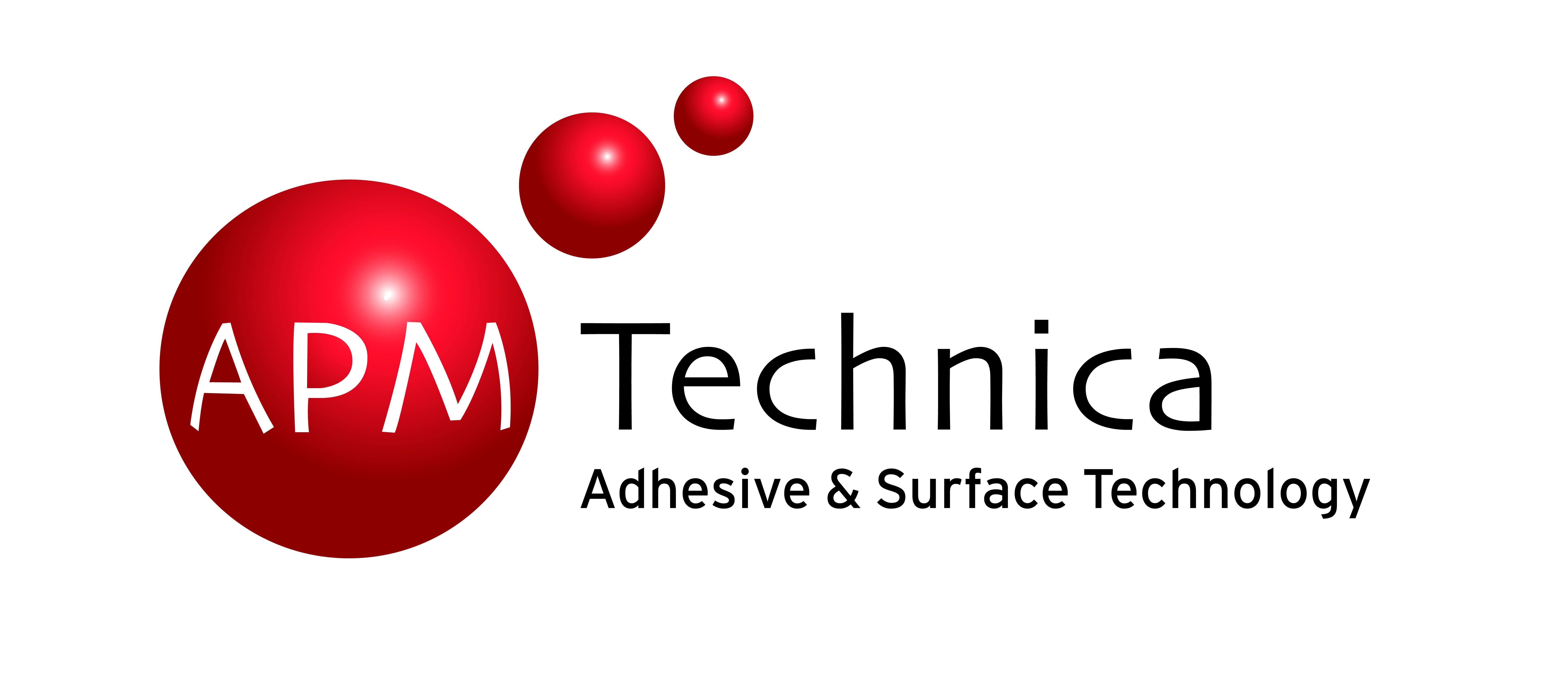 Logo APM Technica AG