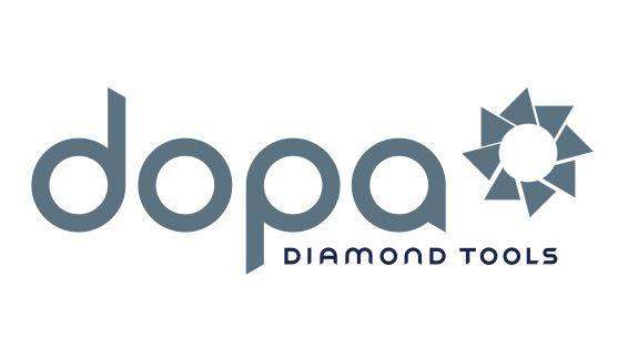 Logo DOPA Diamondtools