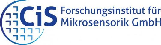 Logo CiS Institut für Mikrosensorik GmbH