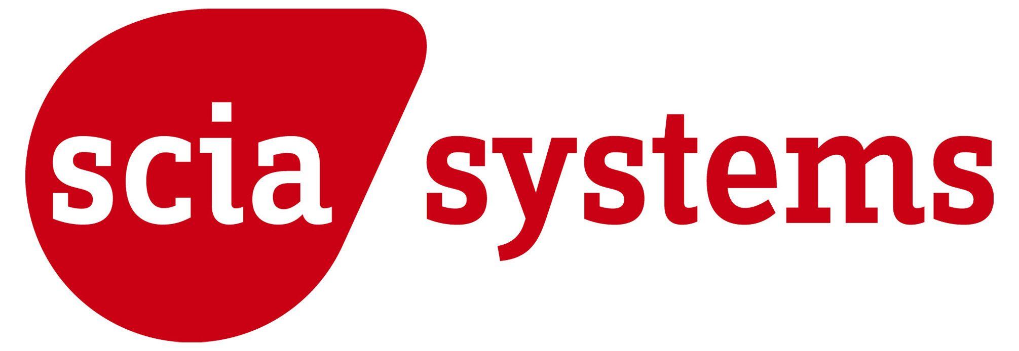 Logo scia Systems GmbH