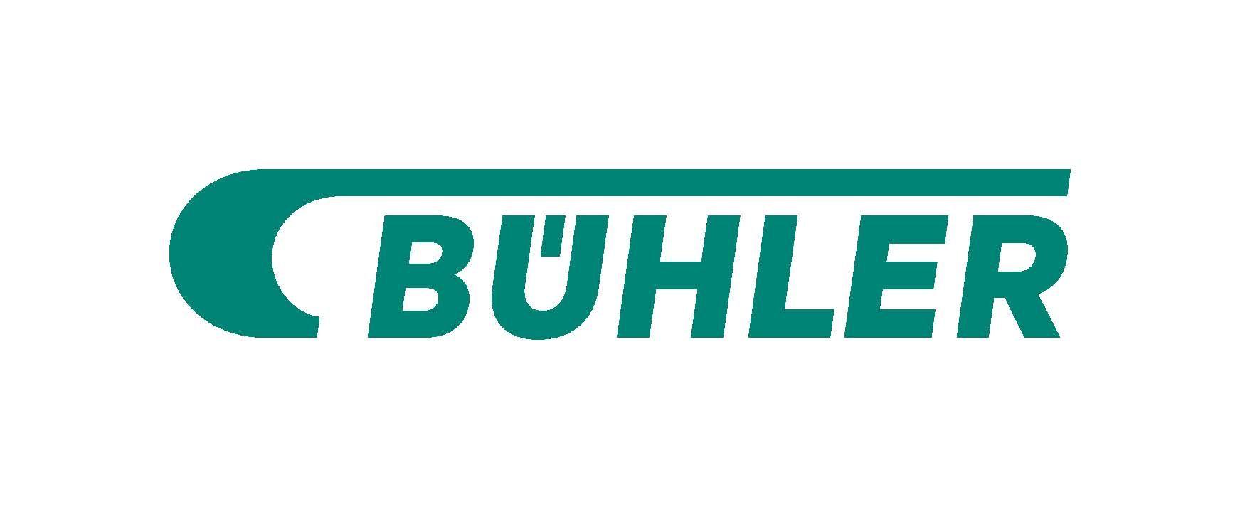 Logo Bühler Alzenau GmbH