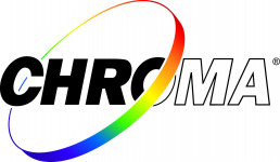 Logo Chroma Technology GmbH