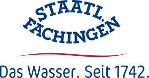 Logo Fachingen Heil- und Mineralbrunnen GmbH