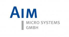 Logo AIM Micro Systems GmbH