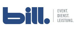 Logo Bill-Event GmbH