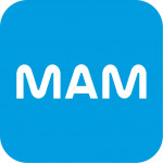 Logo MAM Babyartikel GmbH