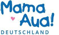 Logo MAMA AUA! Products GmbH