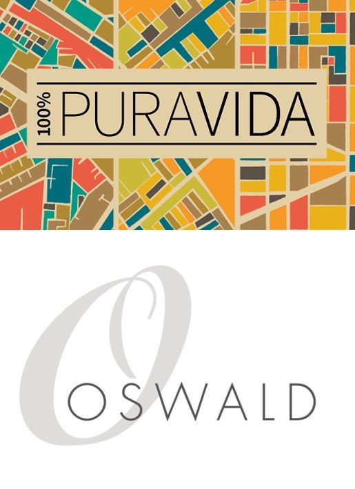 PURA VIDA / Weingut Oswald