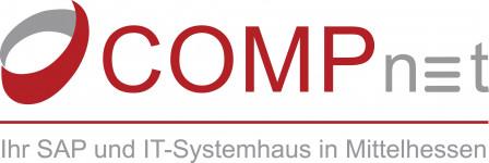 Logo COMP.Net GmbH