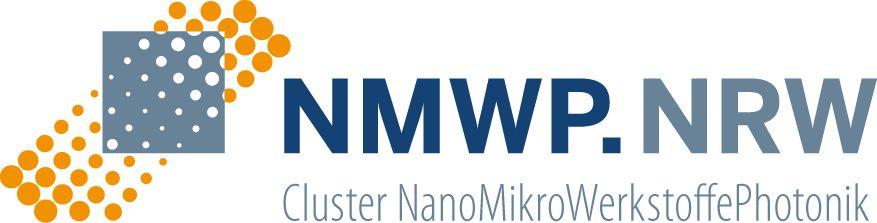Logo Cluster NanoMikroWerkstoffePhotonik.NRW