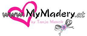 Logo MyMadery