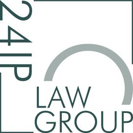 Logo 24IP Law Group