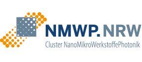 Logo Cluster NMWP.NRW