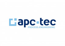Logo apc-tec Process.Engineering