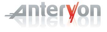 Logo Anteryon B.V.