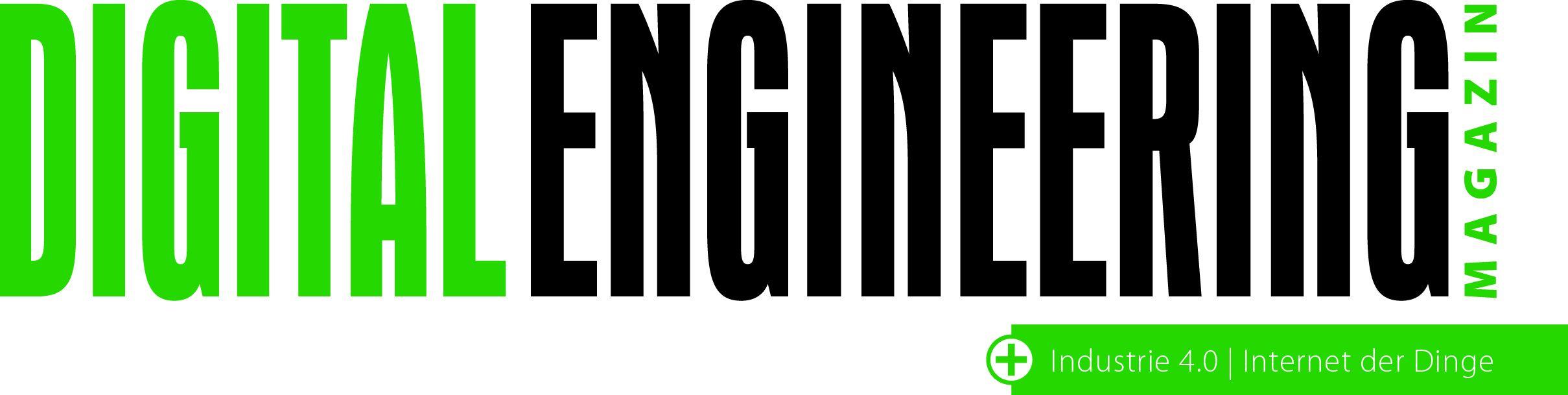Logo Digital Engineering