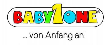 Logo BabyOne Baby- und Kinderbedarf GmbH