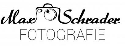 Logo Max Schrader Fotografie