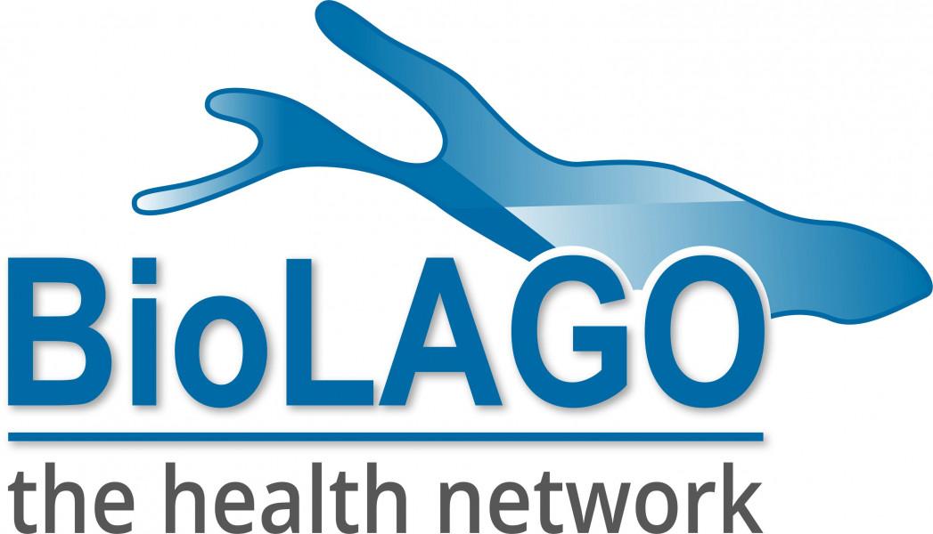 Logo BioLAGO e.V. - Das Gesundheitsnetzwerk