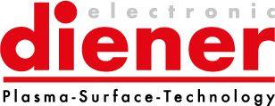 Logo Diener electronic GmbH + Co. KG