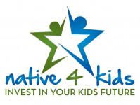 Logo native4kids e.U.