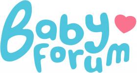 Logo BabyForum.at – Österreich größte Elterncommunity