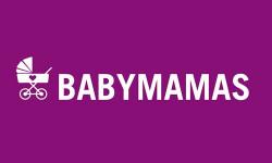 Logo BABYMAMAS