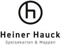 Heiner Hauck Portfolios