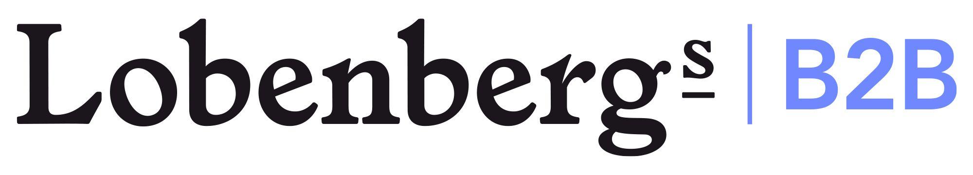 Lobenbergs B2B