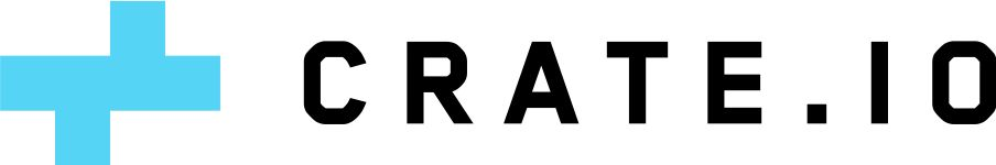 Logo crate.io AT GmbH