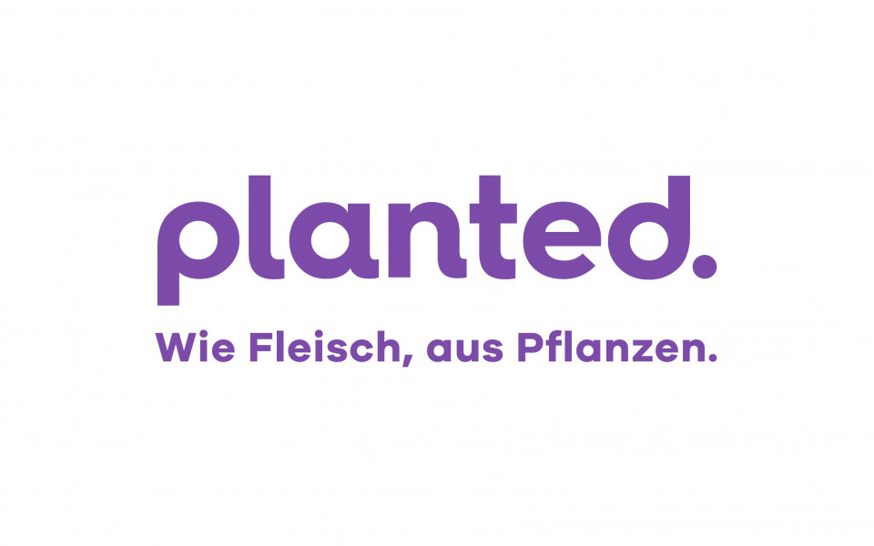 Planted.