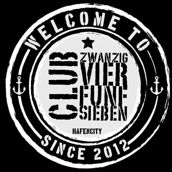 Club 20457 Gin