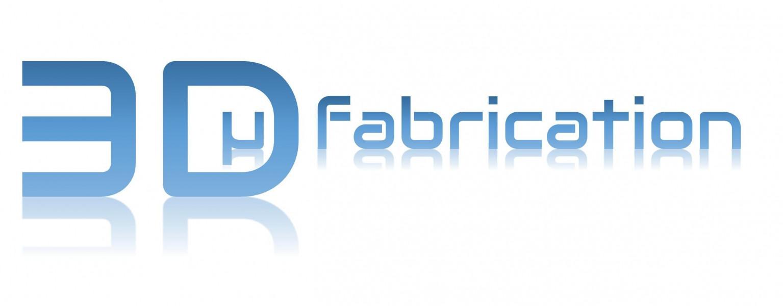 Logo 3D Microfabrication.com / Ingenieurbüro Dr. Frölich