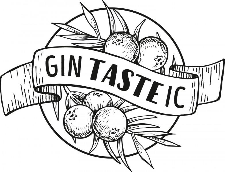 GIN TASTE IC