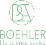Logo BÖHLER life science advice