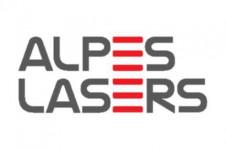 Logo Alpes Laser SA
